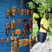 Ocho Rios Craft Vendors