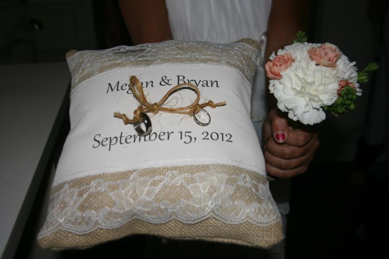 Bryan and Megan Wedding